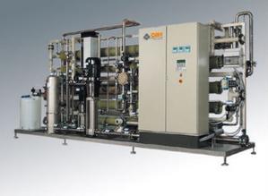 Kessel- und Heizungswasser - Cillit Wasseraufbereitung